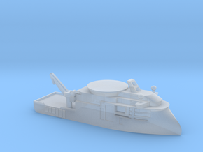 SevenViking in Smooth Fine Detail Plastic