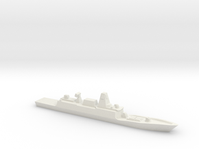 PLA[N] 057 FFG, 1/2400 in White Natural Versatile Plastic