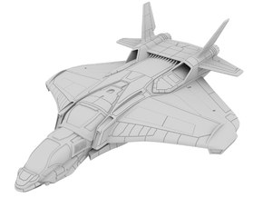 200_WS_Quinjet [x1] in Frosted Ultra Detail