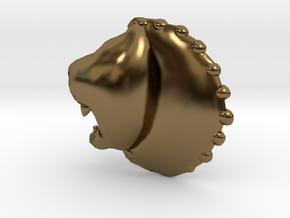 Archipelis Designer Model in Polished Bronze