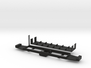 Fahrgestell Extertalbahn in Black Strong & Flexible
