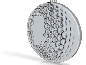 Golfball in White Strong & Flexible