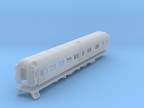 Pullman 6db-Lounge, plan 4015 (1/160) in Smooth Fine Detail Plastic