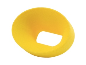 Pax Loader (Pax 2) in Yellow Strong & Flexible Polished