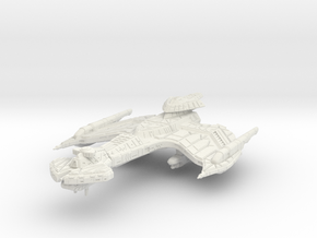 KDF Flagship 5000 in White Strong & Flexible