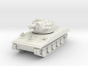 MV05 M551 Sheridan AARV (1/48) in White Natural Versatile Plastic