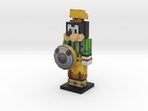 KH Goofy in Full Color Sandstone