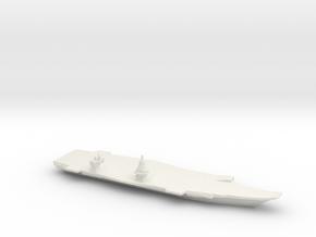 Project 23000E, 1/3000 in White Natural Versatile Plastic