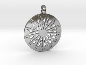 COSMIC OPHIUCHUS in Premium Silver
