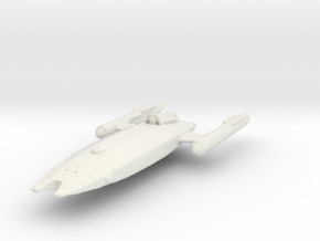 USS Murak in White Strong & Flexible