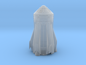 1/400 NASA / JPL ARES MARS ASCENT VEHICLE in Frosted Ultra Detail