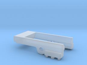 Fahrwerk-Oberteil-single in Smoothest Fine Detail Plastic