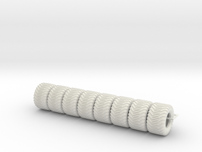 1/64 Trelleborg t404 710/40 -22.5 in White Strong & Flexible