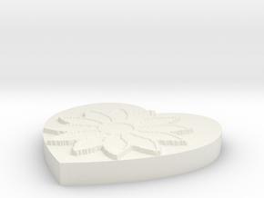 Model-3160601e755366cdcb3071a9abd43873 in White Strong & Flexible