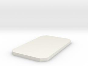 Model-d6f39aa40695ebd229030072c6ce774d in White Strong & Flexible