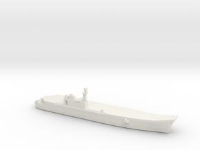 ESPS Principe de Asturias (R11), 1/2400 in White Natural Versatile Plastic