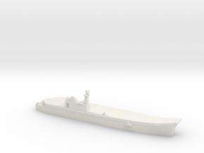 ESPS Principe de Asturias (R11), 1/3000 in White Natural Versatile Plastic