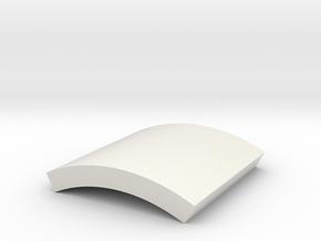 Model-df4ebfdc33ac39a64b1fa50cffd737b3 in White Strong & Flexible