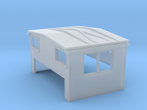 EV Cupola XP MP Rebuilt in Smooth Fine Detail Plastic