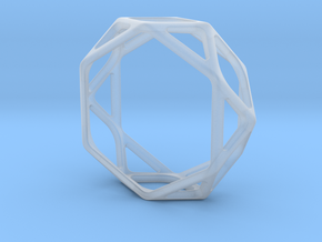 Structural Ring size 12,5 in Smooth Fine Detail Plastic