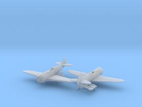 1/200 Lavochkin La-5FN in Smoothest Fine Detail Plastic