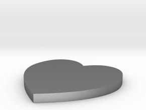 Model-b6d3d0a8abb9c1a6615bc576c7b2323f in Fine Detail Polished Silver
