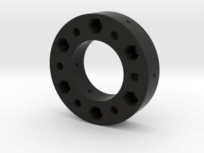 Fanatec 52mm To 70 mm Adapter 17mm Thick in Black Strong & Flexible