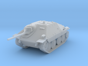 PV59D Jagdpanzer 38t (1/87) in Smooth Fine Detail Plastic