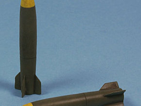 1/48 EXPAL BRP-250 (1x) in Smooth Fine Detail Plastic