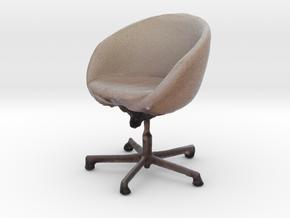 Take A Seat in Full Color Sandstone