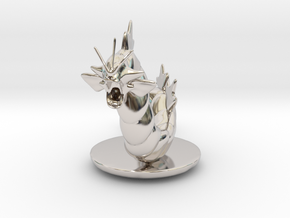 Gyarados  Pokemon in Platinum