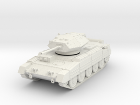 PV99A Crusader III (28mm) in White Natural Versatile Plastic