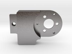 DJI Phantom 3 Gimbal repair Replacement Roll Arm C in Polished Nickel Steel