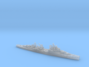 1/1800 UK CL Manchester [1942] in Smooth Fine Detail Plastic
