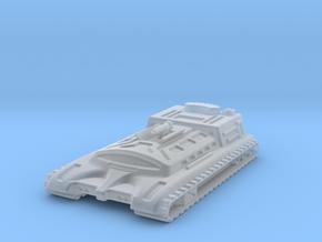 Raptor RRV Infantry Ground Transport in Smooth Fine Detail Plastic