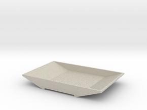 TORii platter in Natural Sandstone