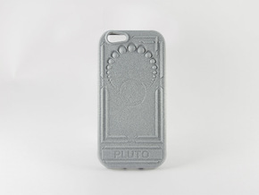Art Nouveau Iphone 6 Case in Metallic Plastic