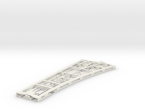P-165stp-lh-point-plus-base-1a in White Natural Versatile Plastic