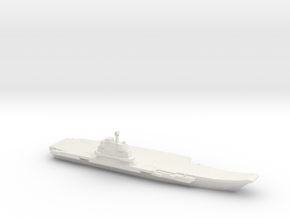 PLA[N] 001A Carrier (speculation), 1/3000 in White Natural Versatile Plastic