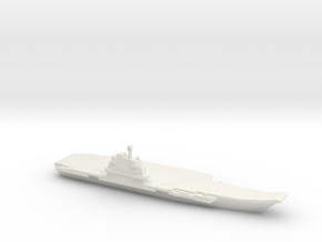 PLA[N] 001A Carrier (speculation), 1/2400 in White Natural Versatile Plastic