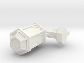 HO Lamp in White Strong & Flexible