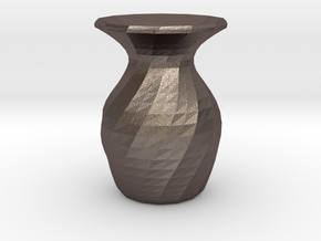 1st Sake in Stainless Steel