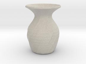 1st Sake in Natural Sandstone