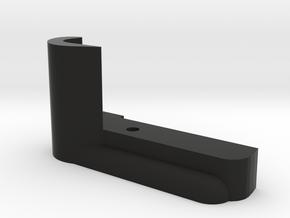 Sony RX100 M3 Grip in Black Natural Versatile Plastic