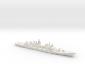 ITS Durand de la Penne DDG, 1/1800 in White Natural Versatile Plastic