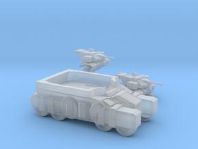 Light Assault Walker 6mm Complete in Frosted Ultra Detail