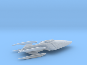 USS Prometheus NX 59650 in Frosted Ultra Detail