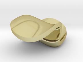 Model-d2e8047dbc48829e5a9f595d3175893c in 18k Gold