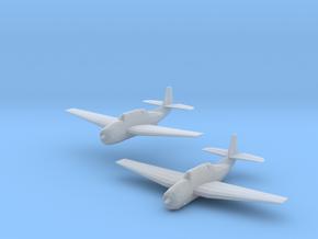 Grumman TBF/TBM 'Avenger' 1/200 x2 in Smooth Fine Detail Plastic