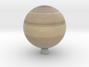Saturne2 in Full Color Sandstone